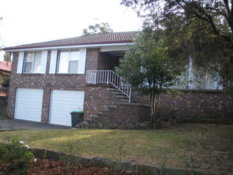 27 Myallie Avenue, Baulkham Hills, NSW 2153 2153