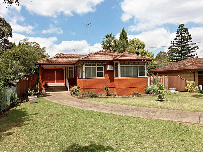 36 Christopher Street, Baulkham Hills, NSW 2153 2153