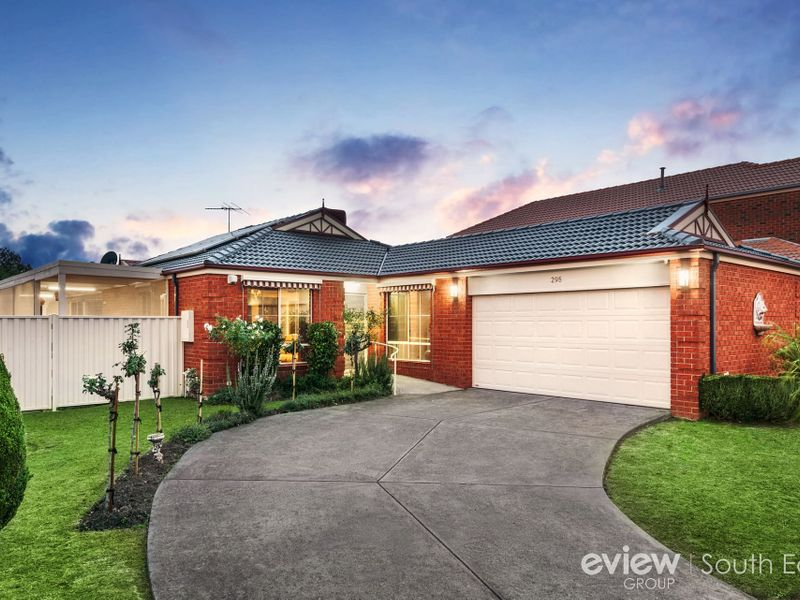 295 Ormond Road, Narre Warren South, Vic 3805 3805
