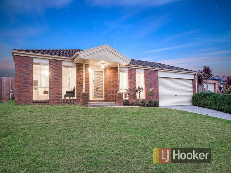 6 Celestine Court, Narre Warren, Vic 3805 3805