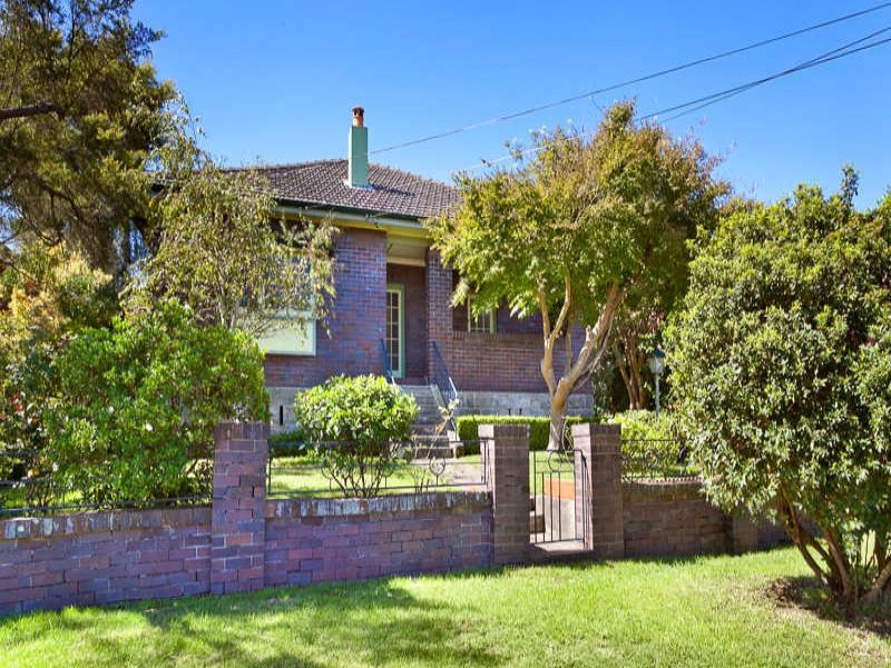 18 Wilfred Avenue, Chatswood, NSW 2067 2067