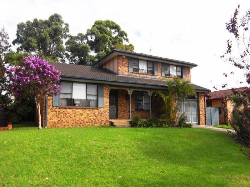 10 Robinson Place, Baulkham Hills, NSW 2153 2153