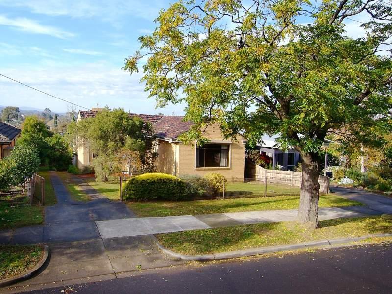 14 Longmuir Road, Watsonia, Vic 3087 3087