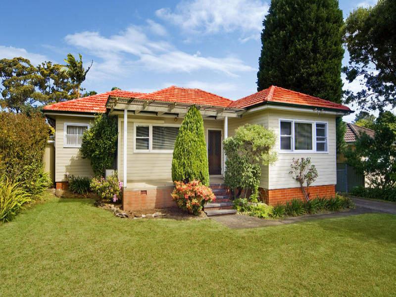 30 Meryll Avenue, Baulkham Hills, NSW 2153 2153